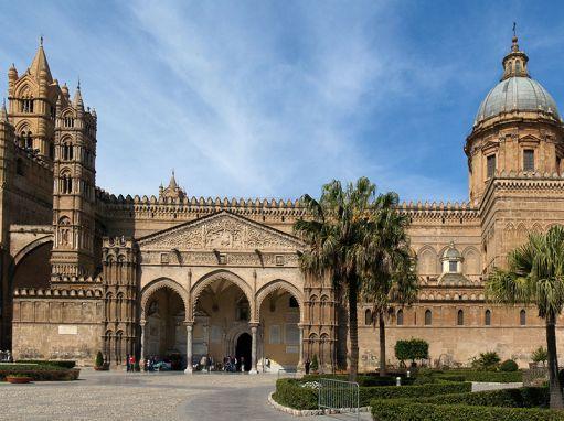 BB centro storico Palermo Teatro del Sole