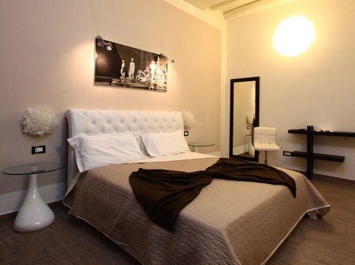 Camera estate suite beige